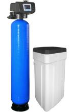 Water softeners BD series.