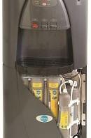The fresh water dispenser